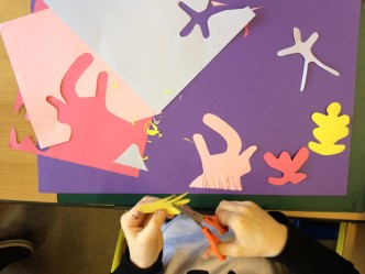 Matisse Workshop